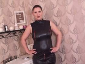 """Vorschaubild vom Privatporno mit dem Titel """"Ich bringe es Dir bei…"""" von LadyMonique"""