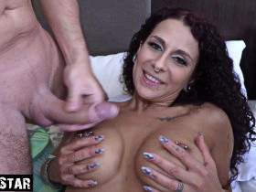 Horny Fickdate with sexy Latina