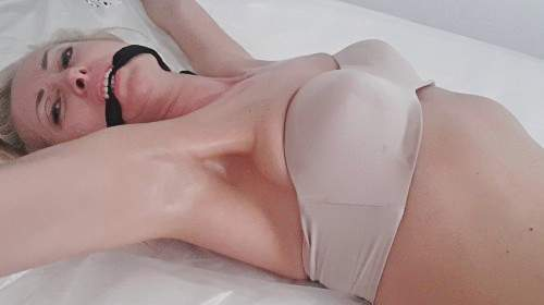 Bondage And Stretched PART 2