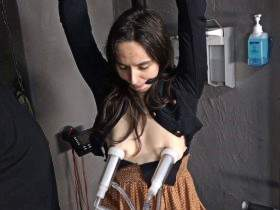 Riding and milking