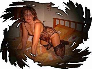 Amateur  geile-versaute-anja auf Amarotic Amateur Erotik Community