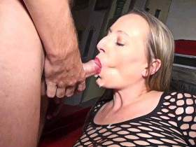 Horny in the porn cinema