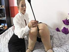 p**ished in the boarding school part 2