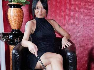 Amateur  Blackcatress auf Amarotic Amateur Erotik Community