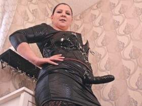 """Vorschaubild vom Privatporno mit dem Titel """"Ich mache DICH Schwul! (Rollenspiel)"""" von LadyMonique"""