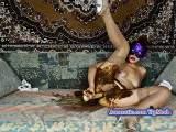 Schmutzige Schlampe Yana Ihr Anal Sex