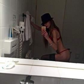 Amateur Profil von SexySenorita