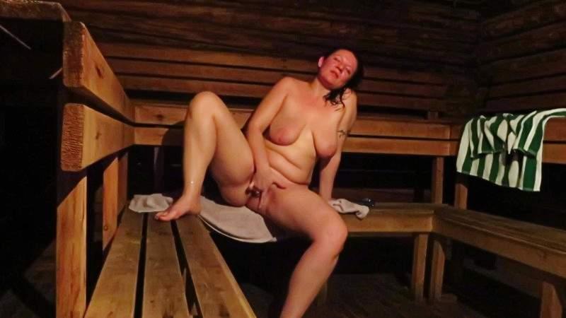 подсматривание за голыми женщинами в бане хотелось