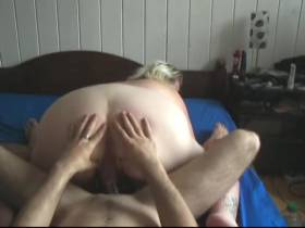 Fucked from behind