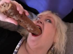 Baguette-fuck