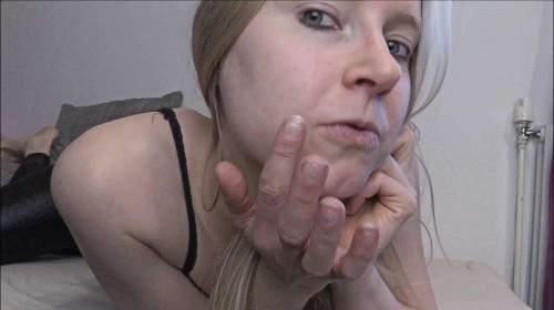 Cum Eating Instruction- Werde mein Spermaschlucker!