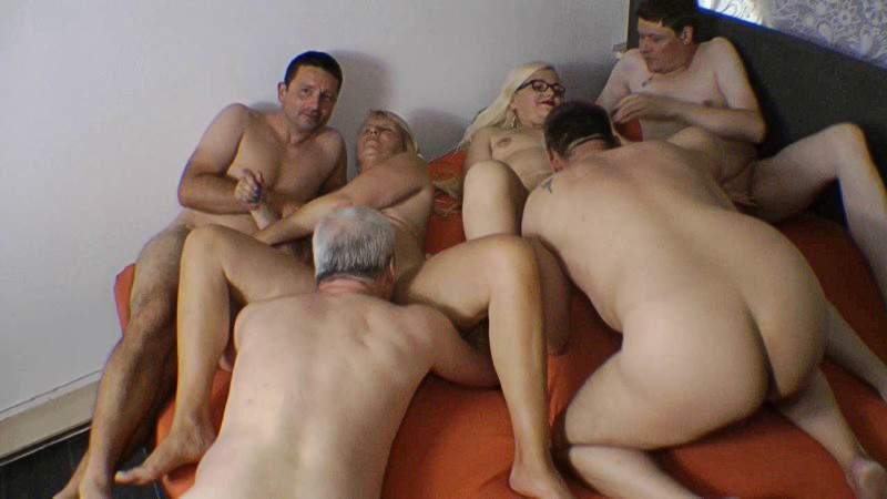 Fkk Gruppensex