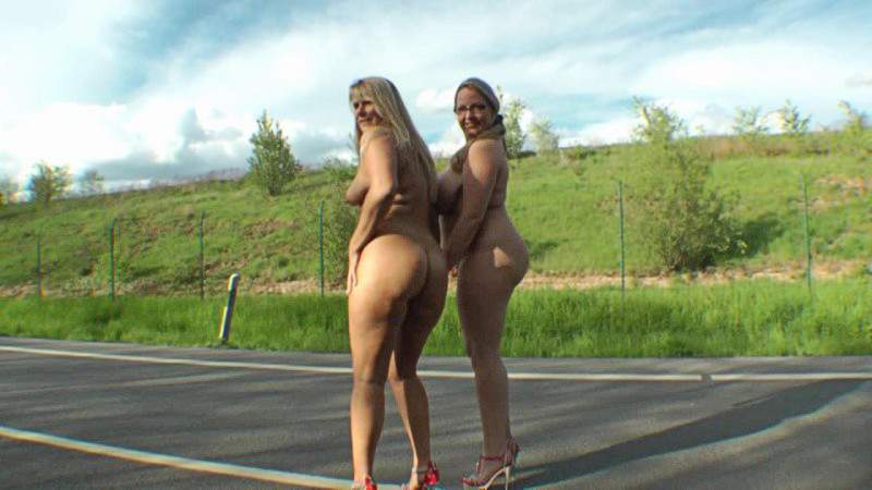 Search Results For Hitchhiking Naked Girls