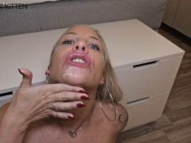 SPONTANEOUS AND UNMUNICATED | Sucking bitch fucked by best friend