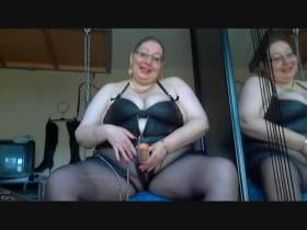"""Vorschaubild vom Privatporno mit dem Titel """"Meine Schwanzhure"""" von LadyLuana"""