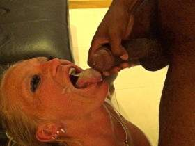 Young Dick Black Boy - bare fuck and full splashed
