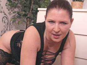 """Vorschaubild vom Privatporno mit dem Titel """"Ich mach Dich zu meinen Ehesklaven!"""" von LadyMonique"""