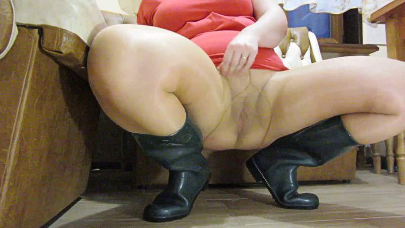 Rubber boots sex free porn galery